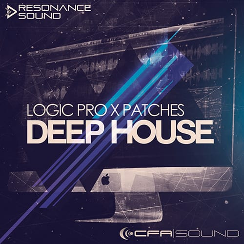 Logic Pro X Deep House Patches