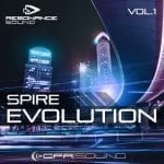 Spire Evolution Vol.1