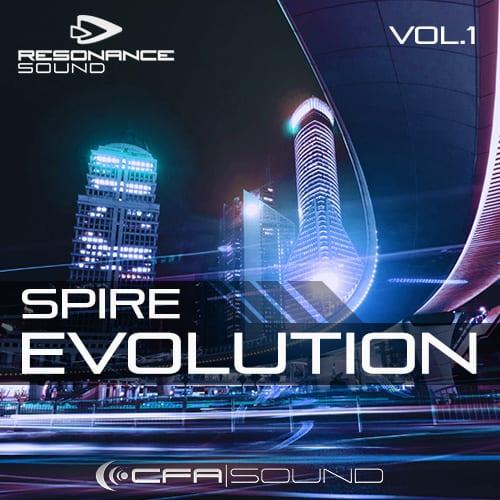 Spire Evolution Vol.1