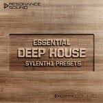 Essential Deep House Sylenth1 Presets