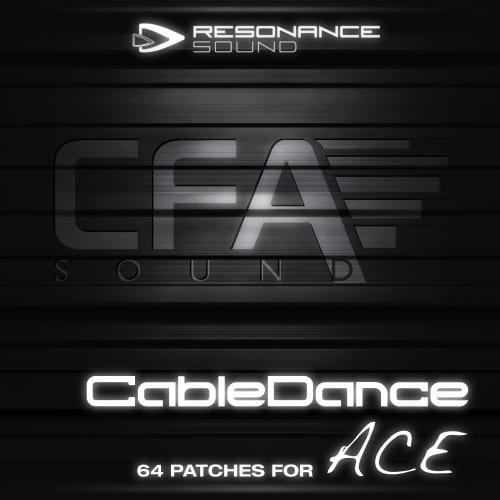 CableDance - u-He ACE