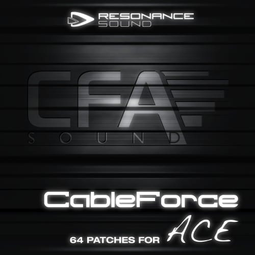 CableForce - u-He ACE