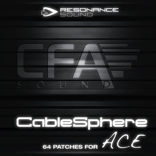 CableSphere- u-He ACE