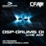 DSP-Drums 01 ACE - Drum Samples
