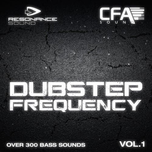 Dubstep Frequency 1