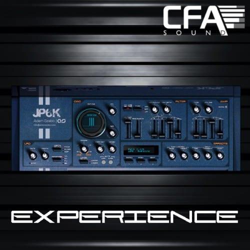 Experience - Adam Szabo JP6K