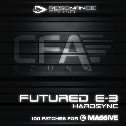 Futured E-3 Hardsync – NI Massive