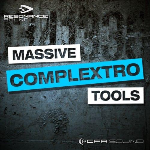 Massive Complextro Tools