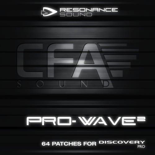 Pro-Wave 2 – Discovery Pro