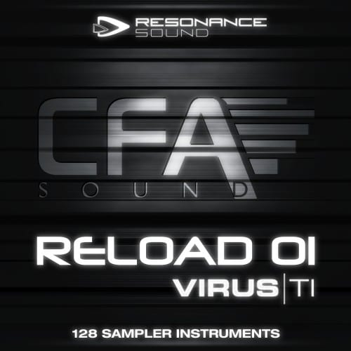 Reload 01 - Virus TI Thrillogy-1