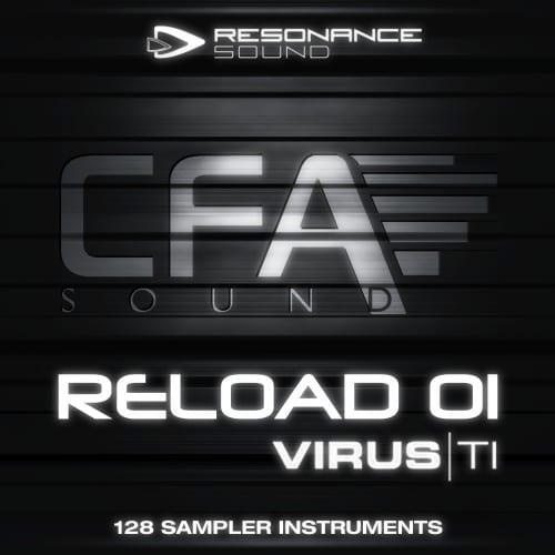Reload 01 - Virus TI Thrillogy-1