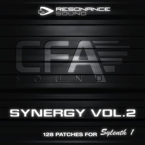 Synergy Vol.2 - Sylenth1