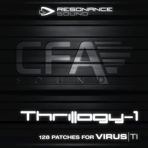 Thrillogy-1 - Virus TI
