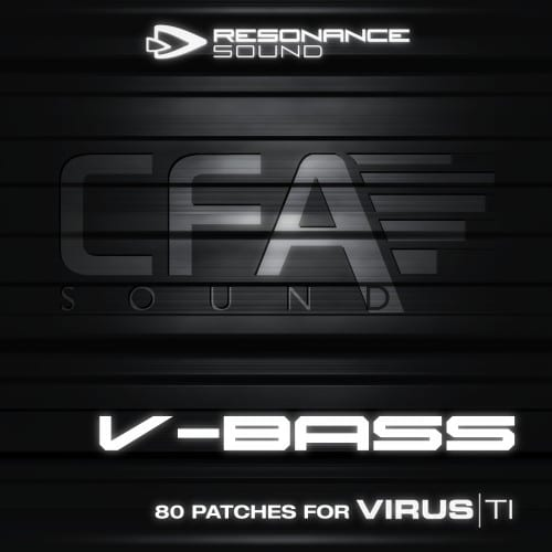 V-Bass - Virus TI