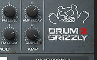 Teaser - DrumGrizzly 2X
