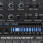 Free Sounds - DiscoveryPro