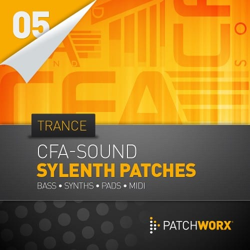 Loopmasters Patchworx 05 – Sylenth1 Trance Patches