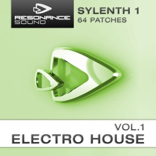 Sylenth1 Electro House Vol.1