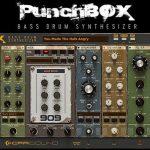 kick drum synthesizer