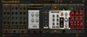 D16 PunchBox Screenshot 2