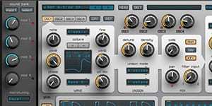 Spire Synthesizer Sounds Presets