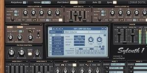 Sylenth1 Synthesizer Sounds Presets