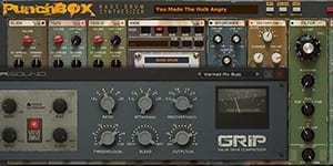 VST and AudioUnit Plugins and Syntheszizers