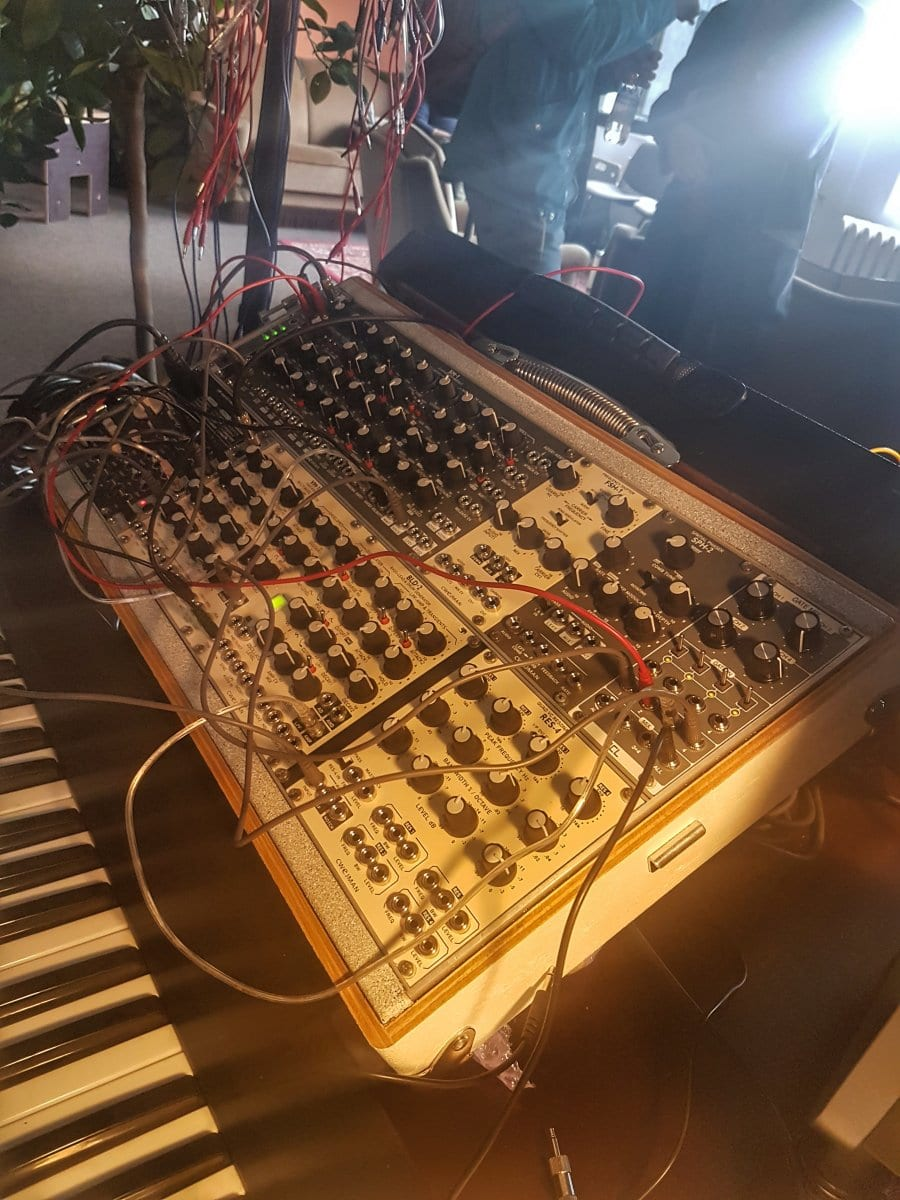 cwejman superbooth 2019 eurorack modular gear synthesizer effects