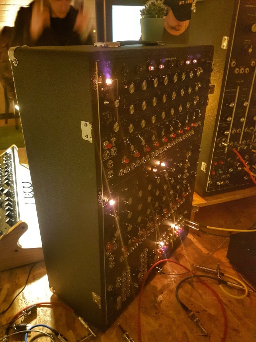 moog superbooth 2019 eurorack modular gear synthesizer effects