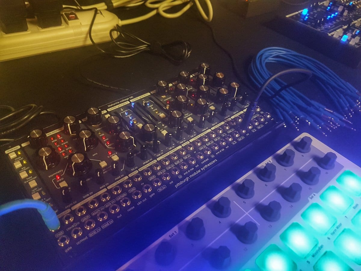 pittsburgh modular superbooth 2019 eurorack modular gear synthesizer effects
