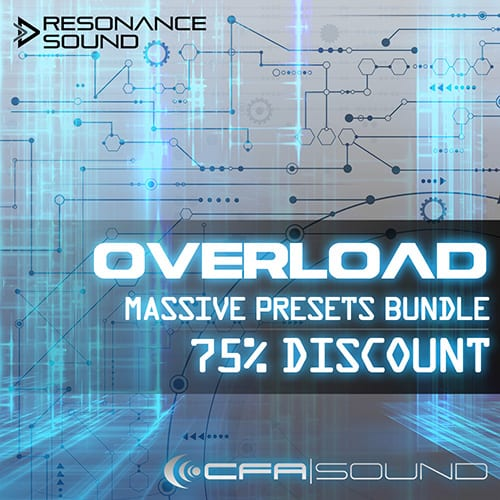 presets for Native Instruments Massive synthesizer