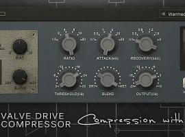 GRIP – Valve Drive Compressor