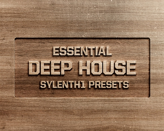 Essential Deep House Sylenth1 Presets